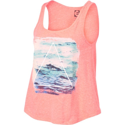 Billabong We Belong To The Sea Tank Top - Women's