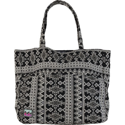 Billabong Water Warz Tote Bag - Women's