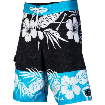 Billabong Back Yard Board Short - Men's