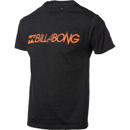 Billabong Staple T-Shirt - Short-Sleeve - Men's