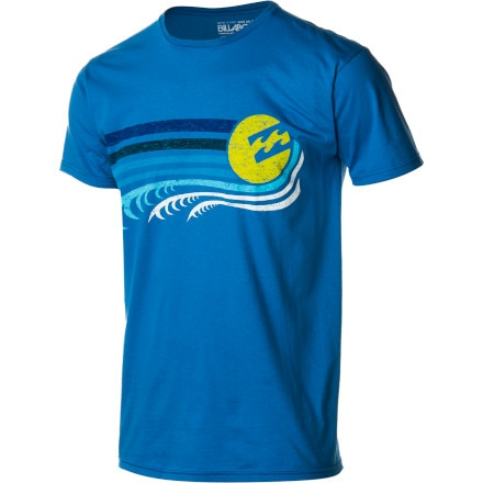 Billabong High Tide T-Shirt - Short-Sleeve - Men's