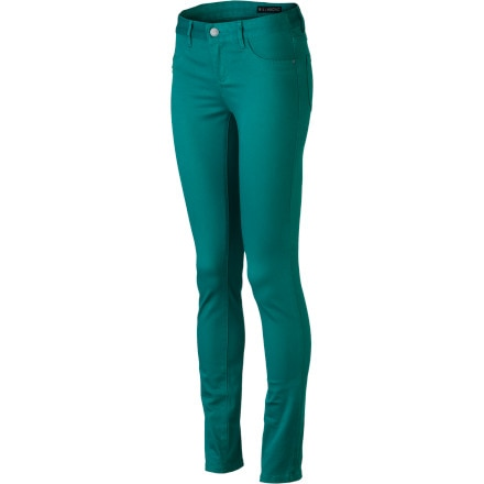 Billabong Peddler Denim Pant - Women's
