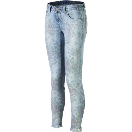 Billabong Seeker Denim Pant - Women's