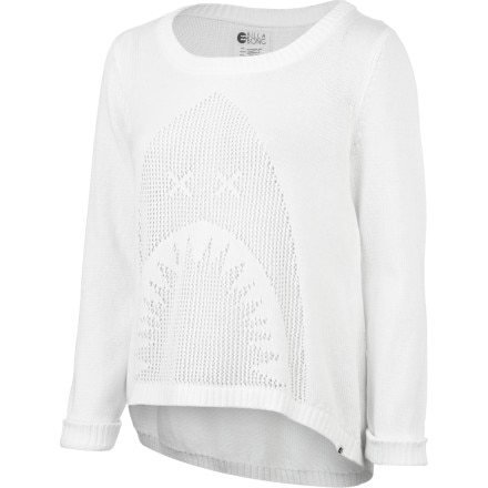 Billabong Little Nibbles Sweater - Women's