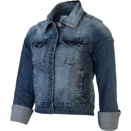 Billabong Nova Denim Jacket - Women's