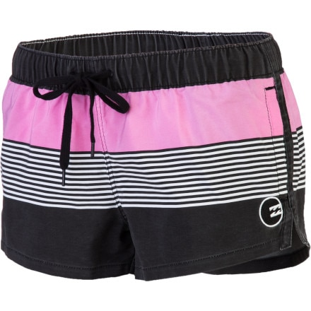 Billabong Picture This Board Short - Women's