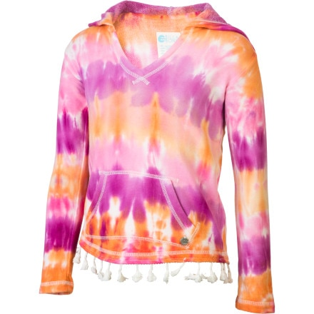 Billabong Down The Road Pullover Sweatshirt - Girls'