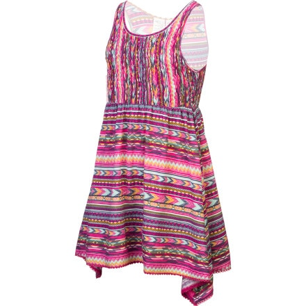 Billabong Tryin' It Dress - Girls'