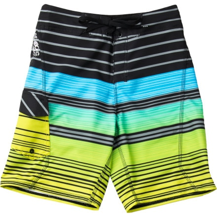 Billabong All Day Bender Board Short - Boys'