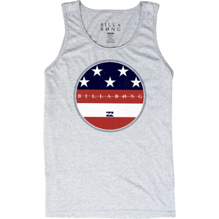 Billabong Equator Tank Top - Men's