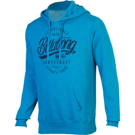 Billabong Colonial Pullover Hoodie - Men's