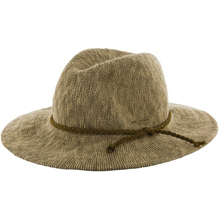 Billabong Hazy Daze Fedora - Women's