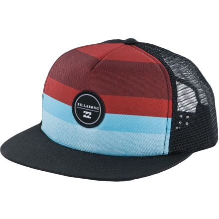 Billabong Striker Trucker Hat