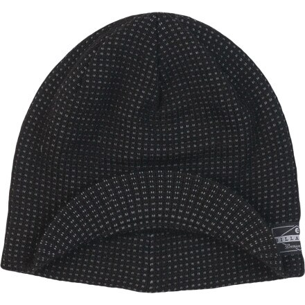 Billabong Major Peak Visor Beanie
