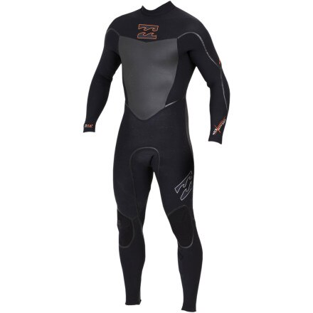 Billabong 403 Solution SG5 CZ Wetsuit - Men's
