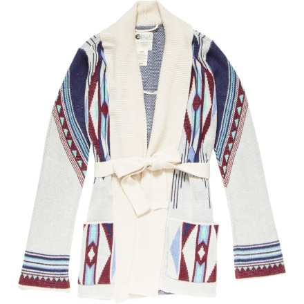 Billabong Sedona Dayz Cardigan - Women's