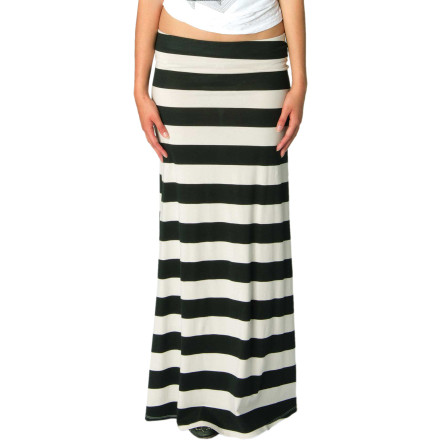 Billabong Whoa Bombora Maxi Skirt - Women's