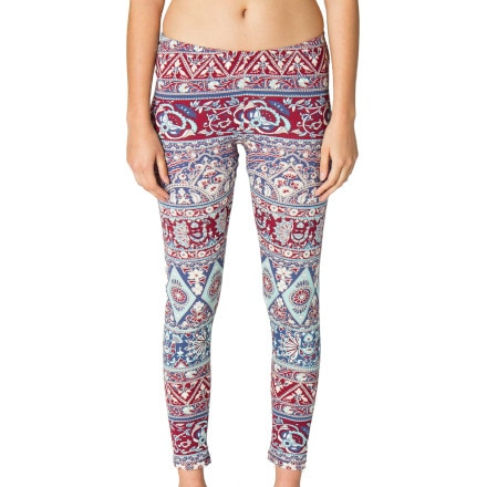 Billabong Sunset Divin' Leggings - Women's