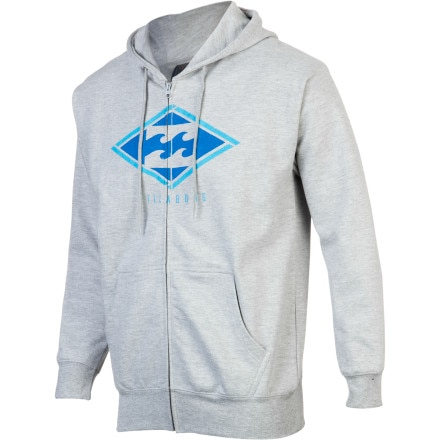 Billabong Iris Full-Zip Hoodie - Men's