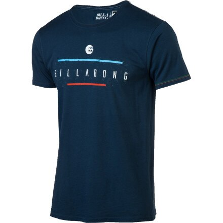 Billabong Clean Shelf T-Shirt - Short-Sleeve - Men's