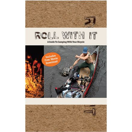 Blackburn Roll With It Book and Movie