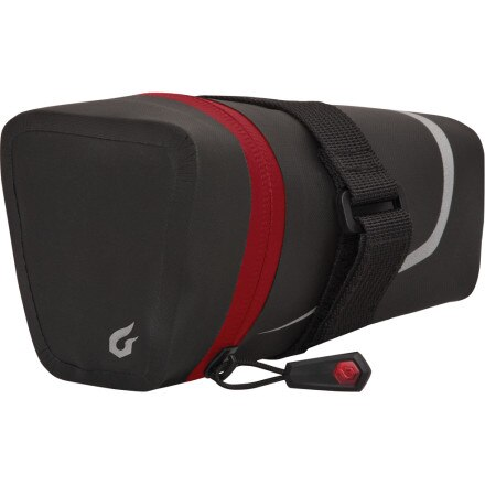 Shop for Blackburn Barrier Small Saddle Bag
