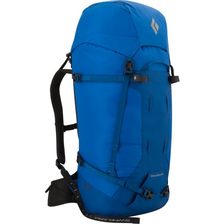 Black Diamond Epic 45 Backpack - 2624-2868cu in