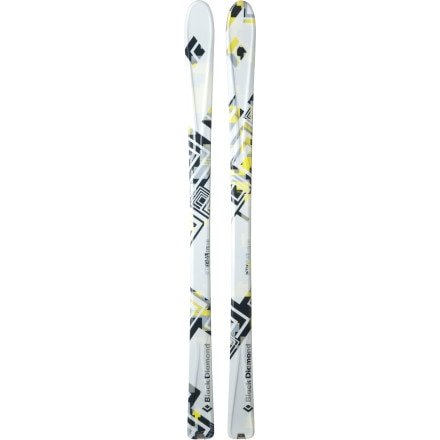 Black Diamond Stigma Ski