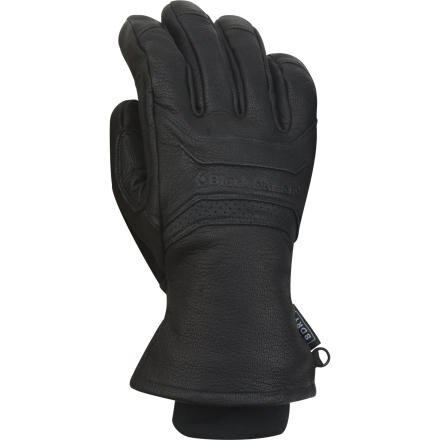 photo: Black Diamond Men's Rebel Glove insulated glove/mitten