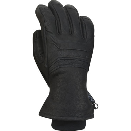 photo: Black Diamond Women's Rebel Glove insulated glove/mitten