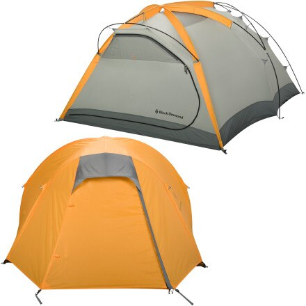 Shop for Black Diamond Squall Tent 3-Person 4-Season
