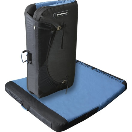 Shop for Black Diamond Drop Zone Crash Pad