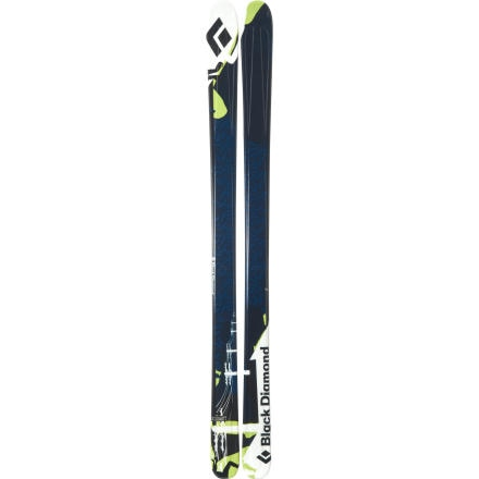Black Diamond Kilowatt Ski
