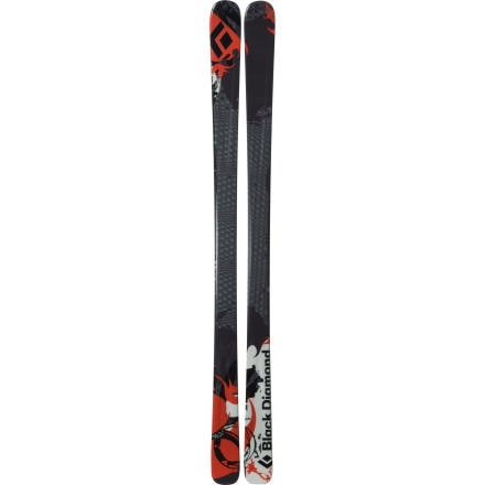 Black Diamond Havoc Ski