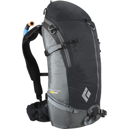 Black Diamond Revelation Avalung Winter Pack - 2013-2136cu in