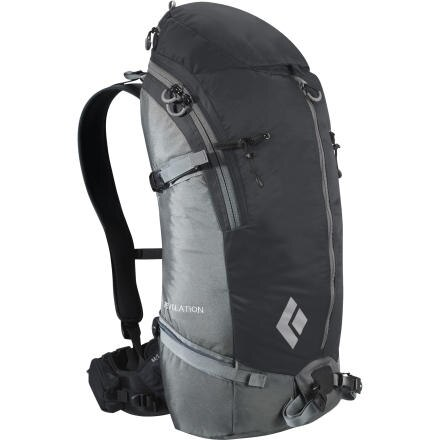 Black Diamond Revelation Winter Pack - 2136-2746cu in