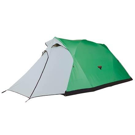 Black Diamond Tempest Tent: 2-Person 4-Season