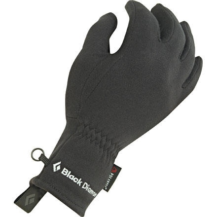Black Diamond Powerstretch Glove Liner