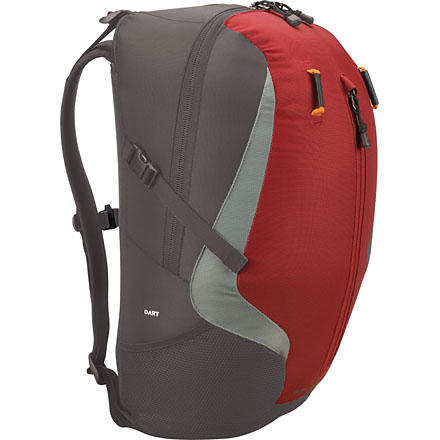 Black Diamond Dart Backpack - 1831cu in