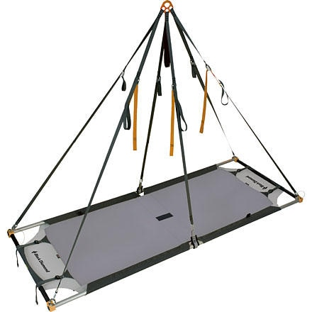 photo: Black Diamond Single Portaledge