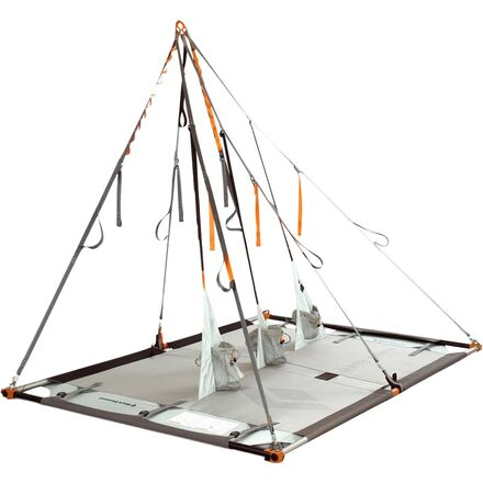 Shop for Black Diamond Cliff Cabana Double Portaledge