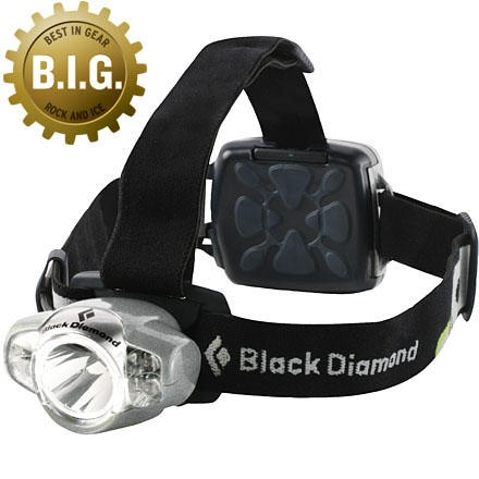 BD Icon Headlamp