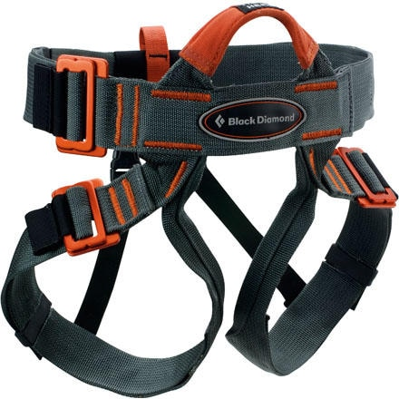 Shop for Black Diamond Vario Speed Harness