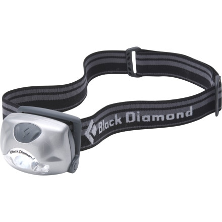 BD Cosmon Headlamp