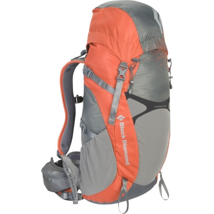 Black Diamond Axiom 30 Backpack - 1700-1950cu in