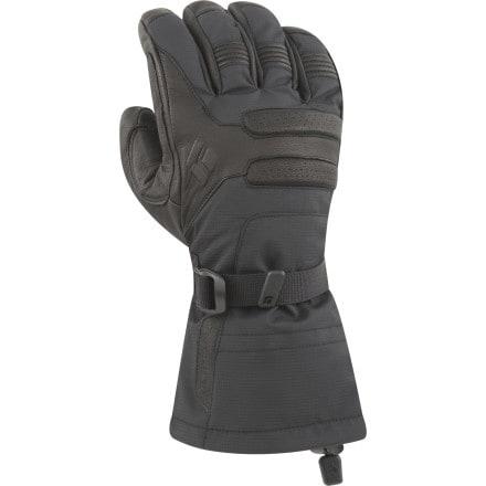 photo: Black Diamond Vision Glove insulated glove/mitten