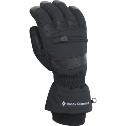 photo: Black Diamond Fever Glove insulated glove/mitten