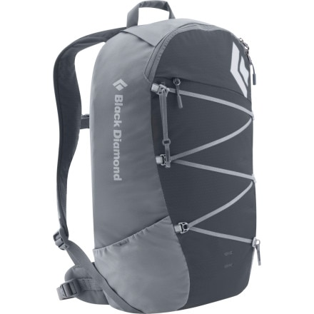 Shop for Black Diamond Magnum Backpack - 1098cu in