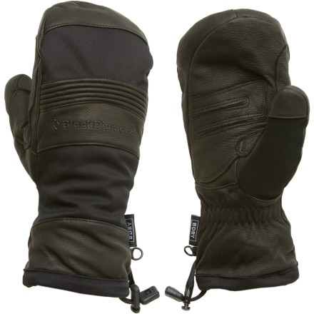 Black Diamond Tempest Mitten