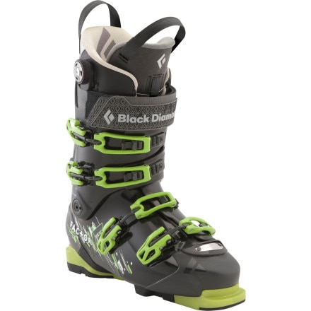 Black Diamond Factor 130 Alpine Touring Boot - Men's
